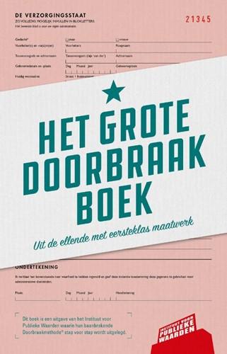 Het Grote Doorbraakboek -Uit de ellende met eersteklas maatwerk Westerveen, Els