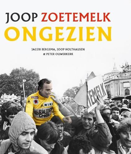 Joop Zoetemelk - Ongezien Bergsma, Jacob