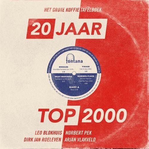Twintig jaar Top 2000 Blokhuis, Leo