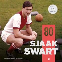 Sjaak Swart 80 - LUXE EDITIE Visser, Jaap