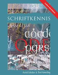 Handboek schriftkennis -handschriftontwikkeling in het onderwijs Hamerling, Ben