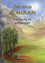 De held Amiran -georgische sprookjes