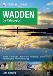 Wadden -de natuurgids Hilbers, Dirk