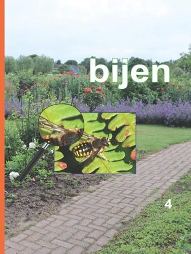 Bijen -natuurdagboek Boer, J T