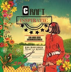 Craftinspiratie Bossenbroek - Fousert, Kris