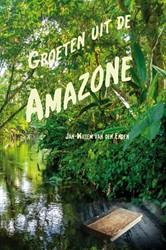 Groeten uit de Amazone Enden, Jan-Willem van den