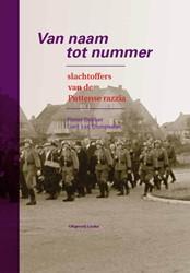 Van naam tot nummer -slachtoffers van de Puttense r azzia Dekker, Pieter