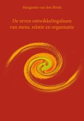 De zeven ontwikkelingsfasen van mens, re Brink, Margarete van den