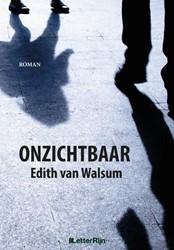 Onzichtbaar Van Walsum, Edith