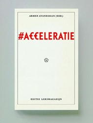 Acceleratie Avanessian, Armen
