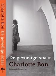 CHARLOTTE BON -DE GEVOELIGE SNAAR BON, CHARLOTTE
