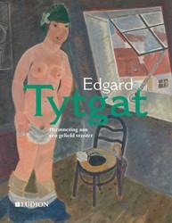 Edgard Tytgat, de wonderbaarlijke vertel -Herinnering aan een geliefd ve nster Carpreau, Peter