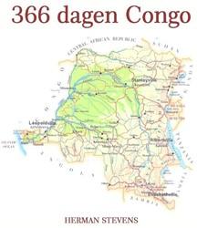 366 dagen Congo Stevens, Herman