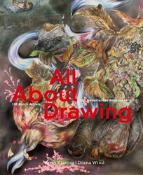 All about Drawing -100 Nederlandse kunstenaars / 100 Dutch artists KRAMER, ARNO / WIND, DIANA