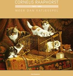 Cornelis Raaphorst 1875-1954 -meer dan katjesspel Raaphorst, Theo