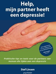 Help, mijn partner heeft een depressie&# -praktische tips en tools voor de partners van mensen die lij Linsen, Stef