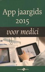 App jaargids -voor medici Riksen, Daphne