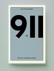 911 -de Porsche 911 doet iets Poschardt, Ulf