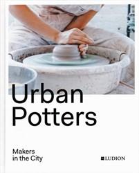 Urban potters -makers in the city Treggiden