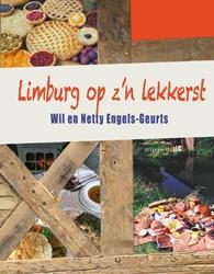Limburg op z'n lekkerst Engels-Geurts, Wil