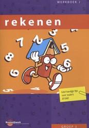 Rekenen -met handige tips voor ouders & kids Dreumel, Inge van