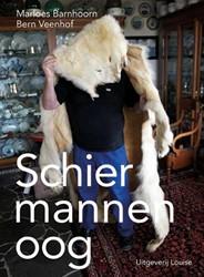 Schiermannenoog -thuis bij 20 markante mannen o p Schiermonnikoog Barnhoorn, Marloes