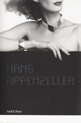 Monografieen Hans Appenzeller -one by one Appenzeller, Hans