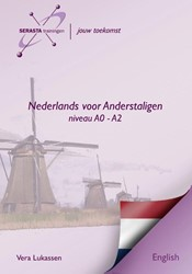Dutch for foreigners -Cursus boek Nederlands voor An derstaligen Lukassen, Vera
