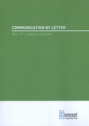 Communication by letter Sueters, I.Y.L.