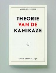 Theorie van de kamikaze Sutter, Laurent de
