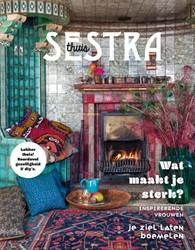 Sestra Thuis 2017 -wat maakt je sterk