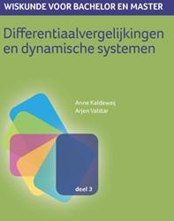 Differentiaalvergelijkingen en dynamisch Kaldewaij, Anne