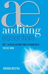 Auditing essentials -wet en regelgeving voor accoun tants Westra, Brenda