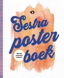 Sestra posterboek -Met 30 posters en 8 kaarten&#3