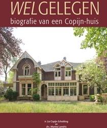 Welgelegen -biografie van een Copijn-huis Lameris, Marina
