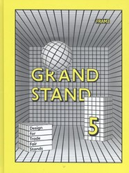 Grand Stand 5 -design for trade fair stands Tan, Jeanne