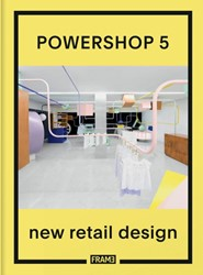 Powershop 5 -new retail design