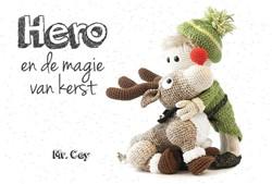 Hero en de magie van kerst Mr. Cey