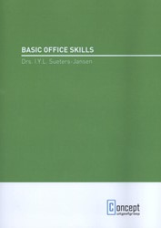 Basic office skills Sueters - Jansen, I.Y.L.
