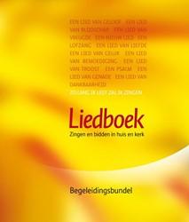 Liedboek begeleidingsbundel -zingen en bidden in huis en ke rk Interkerkelijke Stichting voor