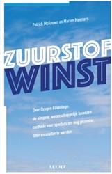 Zuurstofwinst -over Oxegen Advantage: de simp ele, wetenschappelijk bewezen McKeown, Patrick