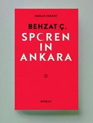 Behzat C -sporen in Ankara Serbes, Emrah