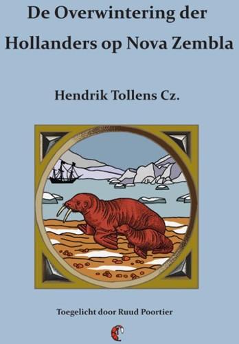 De overwintering der Hollanders op Nova Tollens, Hendrik
