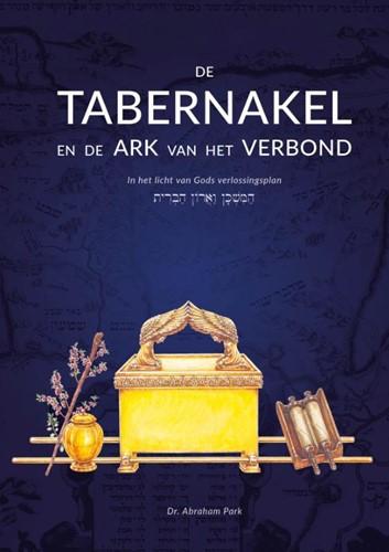 De Tabernakel -en de ark van het verbond Park, A