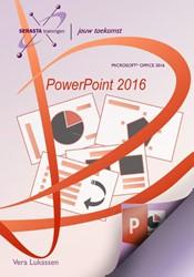 PowerPoint 2016 Lukassen, Vera