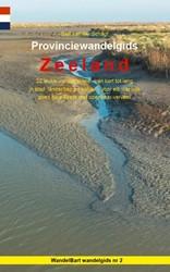 Provinciewandelgids Zeeland -22 leuke wandelroutes - van ko rt tot lang - in stad, landsch Schagt, Bart van der