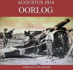AUGUSTUS 1914 OORLOG