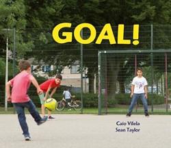 Goal! Vilela, Caio