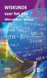 Wiskunde voor het MLO -differentieren;limieten Lips, Jan