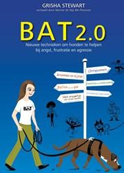 BAT 2.0 -nieuwe technieken om honden te helpen bij angst, frustratie Stewart, Grisha